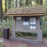 Graves creek campground
