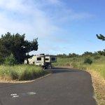 Grayland beach state park