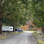 Hawk creek campground