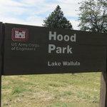 Hood park