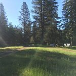 Indian camp campground