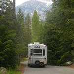 Johnny creek campground