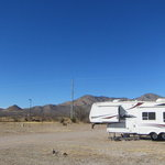 San jose lodge rv park