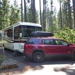 Lake easton state park