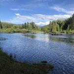 Lake wenatchee state park
