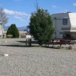 Fort wilcox rv park
