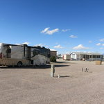 Sagebrush rv park