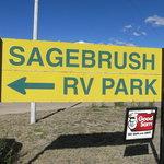 Sagebrush rv park