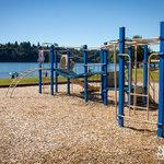 Mayfield lake park