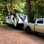 Minnie peterson campground