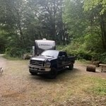 Minnie peterson campground