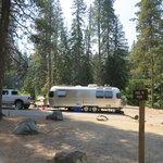 Nason creek campground