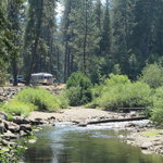 Nason creek campground
