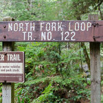 North fork campground gifford pinchot nf