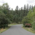 North gorge campground