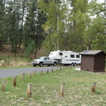 North gorge campground