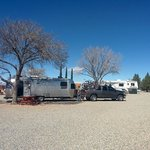 Magic circle rv park