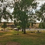 Palouse falls state park