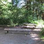Panorama point campground