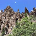 Bonita canyon campground