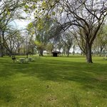 Plymouth park campground