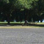 Potholes state park