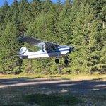 Ranger creek airstrip
