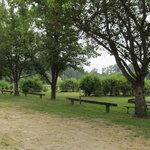 River meadows park