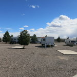 Safford rv resort