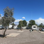 Sunrise village mobile home rv park