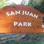 San juan county park