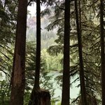 Sauk park campground