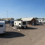 Holts shell rv park