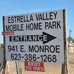 Estrella valley rv park
