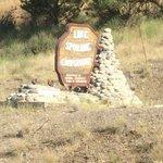 Lake spokane campground