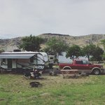Spring canyon campground