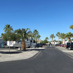 Las vegas rv resort