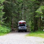 Swift creek campground