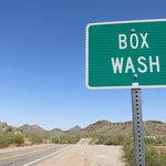 Box wash blm