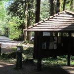 Verlot Campground Campendium