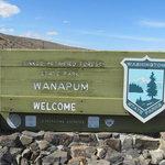 Wanapum state park