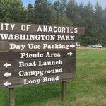 Washington park anacortes wa