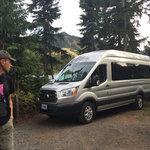 White pass lake campground
