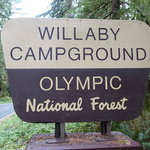 Willaby campground