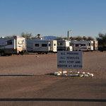 B 10 campground