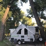 Belle fourche campground
