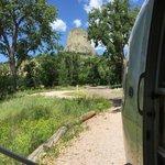 Belle fourche campground