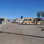 Patties rv park
