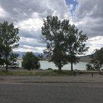 North shore bay campground