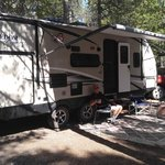 Colter bay village rv park